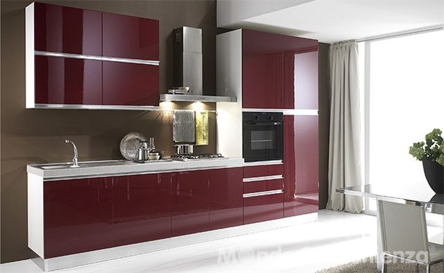 Katrin - Cucine - Composizioni bloccate - Mondo Convenienza | Home ...