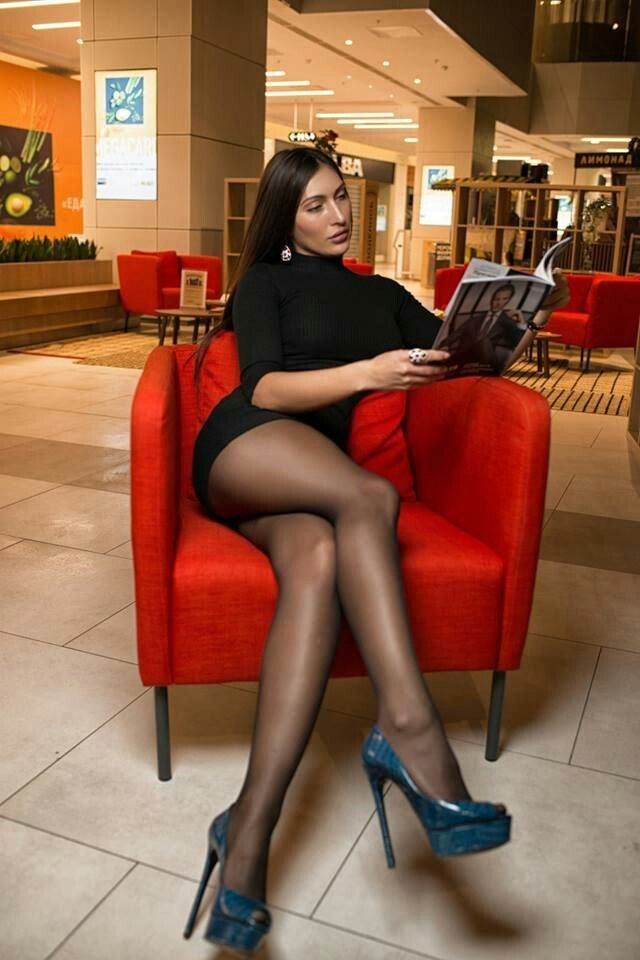 Gallery pantyhose guard