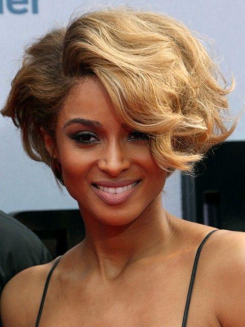 Cool Ciara Short Hairstyle Angular Hair Frisuren Haarschnitt Kurz Schematic Wiring Diagrams Phreekkolirunnerswayorg