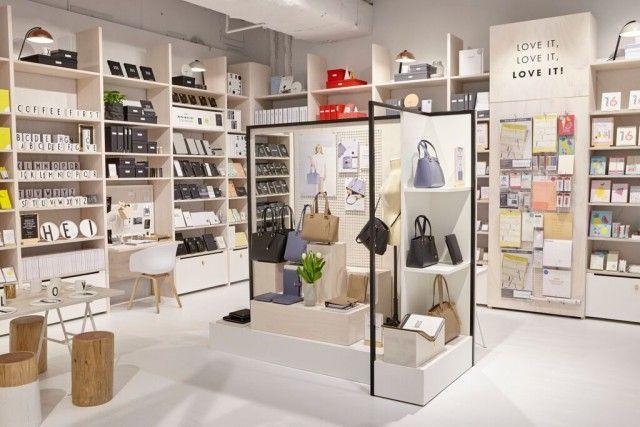 Kikki.K Open World-First Concept Store In Melbourne | Melbourne