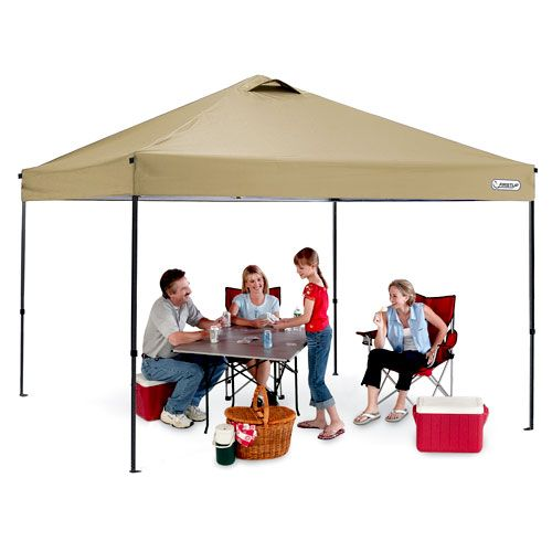 First Up 10 X 10 Canopy Walmart Com In 2020 First Up Canopy Canopy Tent Event Tent