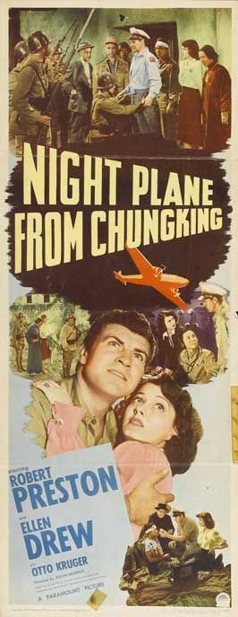 Download Night Plane from Chungking Full-Movie Free