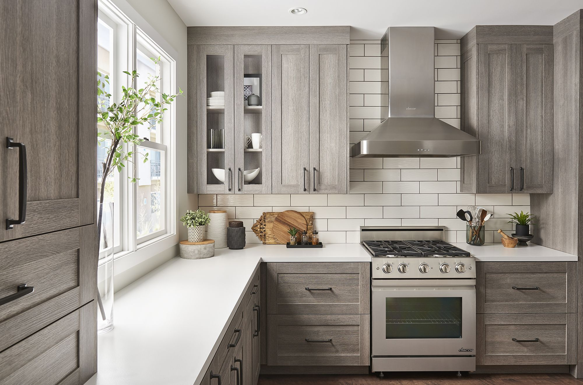 Pin On Grey Kitchens