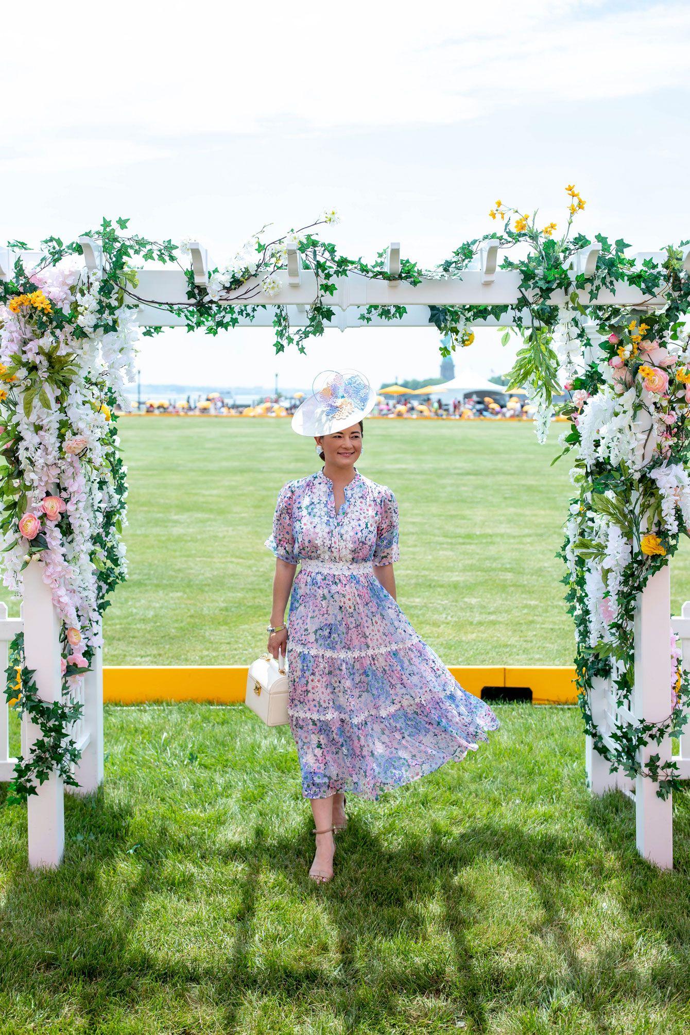 80a520cbe64 Veuve Clicquot Polo Classic 2018 | Best of Pinterest: Fashion | Polo ...