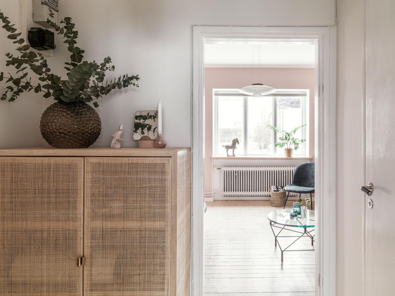 Ikea U201aStockholm 2017u0027 Cabinet