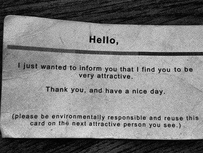 Environmentally Responsible  Source: Gianni Fontana