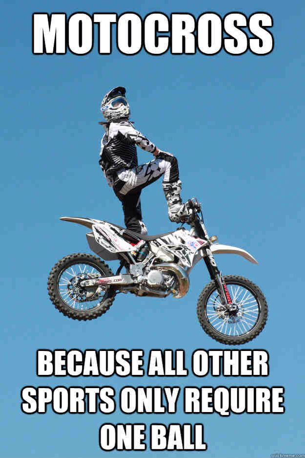 Greatness Dirt Bike Quotes Bike Quotes Motocross Funny