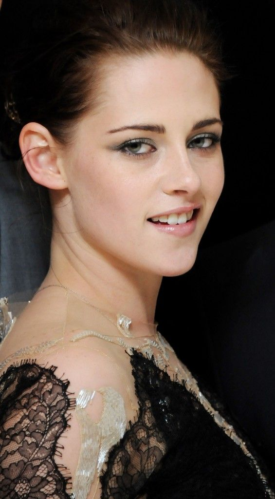 "Kristen Stewart at the premiere of her movie ""Snow White and the Huntsman"" London may 14th 2012......."