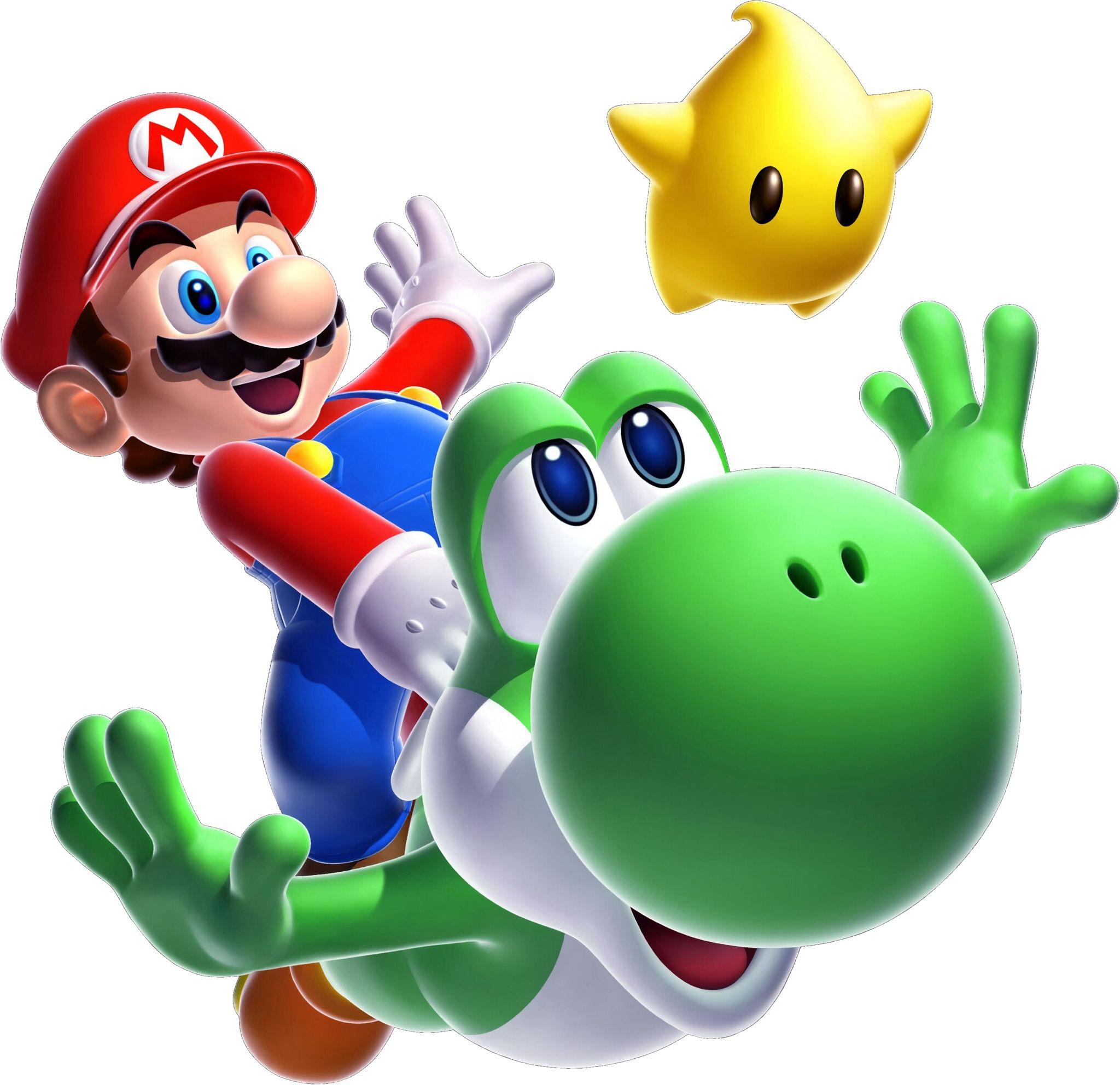Mario And Yoshi Mario Und Luigi Super Mario Super Mario Bros