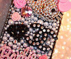 hk. barbie. chanel. diamonds. pearls. roses,