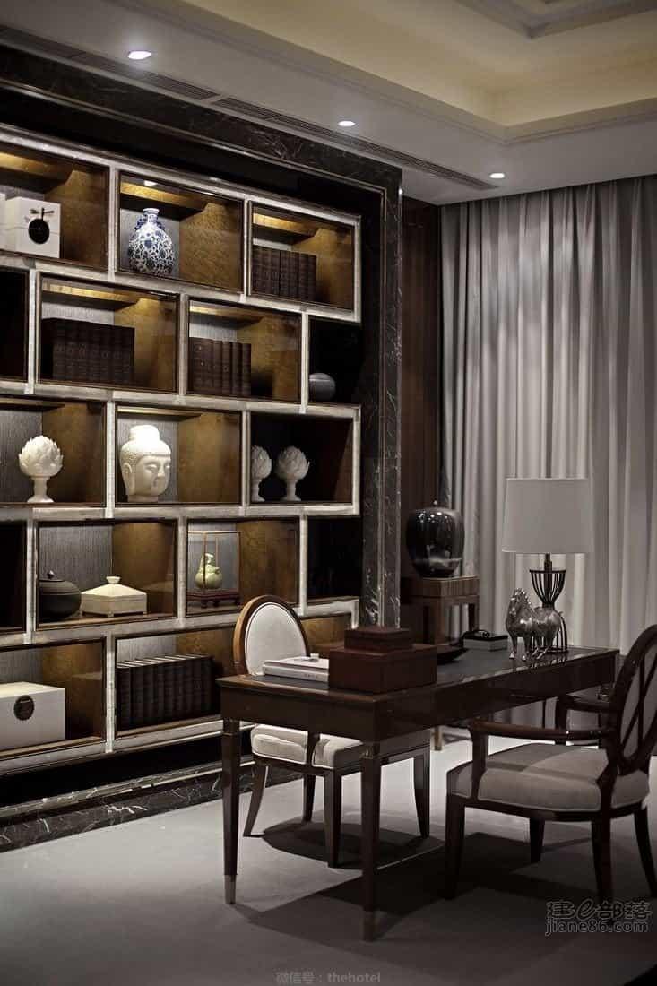 4 Modern Room Decoration Ideas Home Office Design Interior House Interior