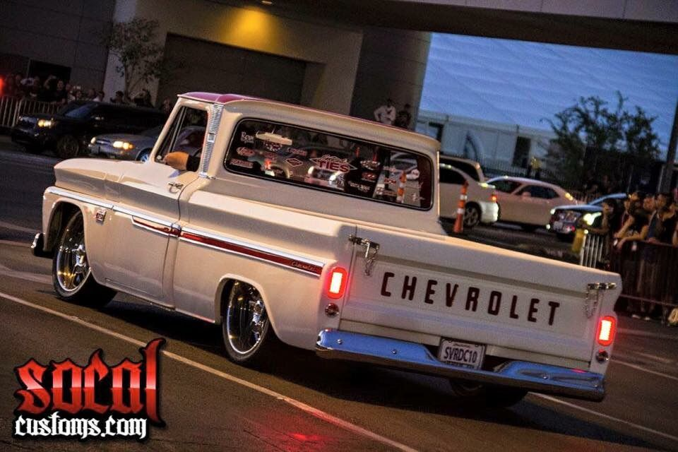 Severed Ties car and truck club. Founded in 1992 and we have ...