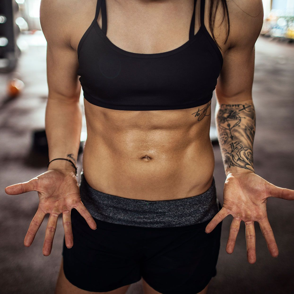 10 Oblique Exercises for Insanely Strong Abs -   17 workouts for flat stomach aesthetic ideas