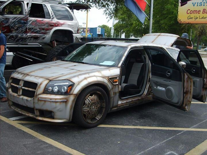 Mad max with 4 suicide doors & Mad max with 4 suicide doors | Dodge Magnum | Pinterest | Dodge ...