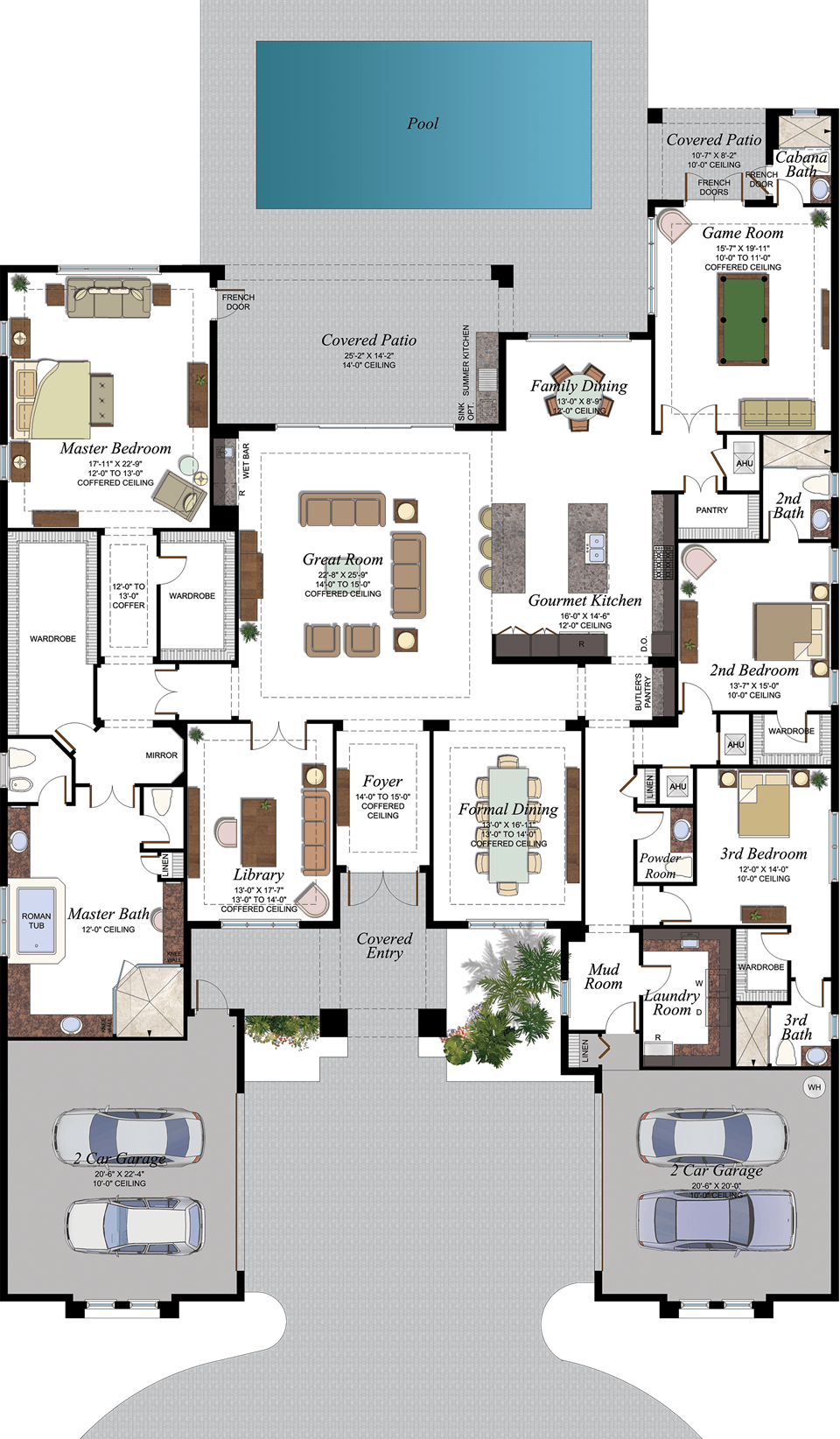 Versailles Floorplan Sims House Plans Mansion Floor Plan Home Design Floor Plans
