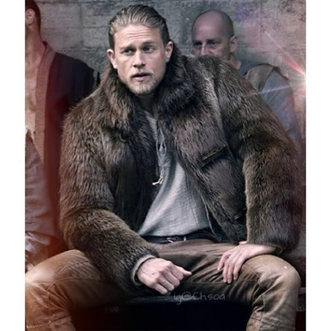 15d2f06fec4 We loved Charlie in the boots...now how about the fur?!?!? : Sorry ...