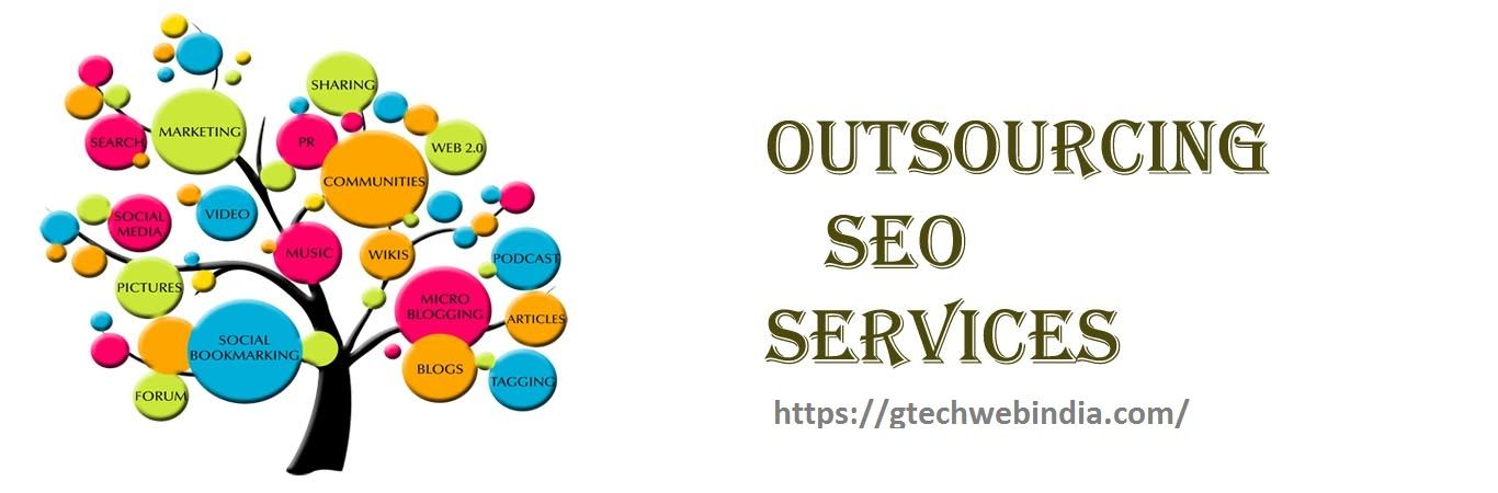 We are SEO Outsourcing company in India, providing Outsource