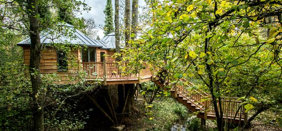 Somerset Tree House Home Home Pinterest Treehouse Treehouses