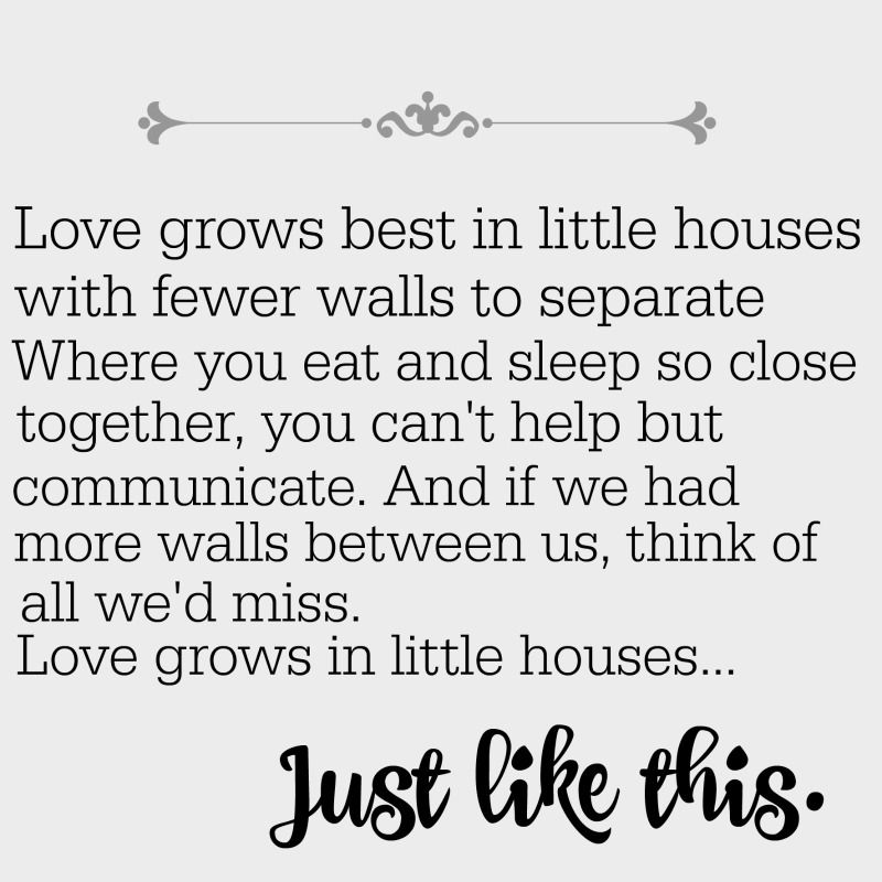 Fixer Upper Inspired Farmhouse Sign Fixer Upper Inspired Free Printable Quotes Little Houses