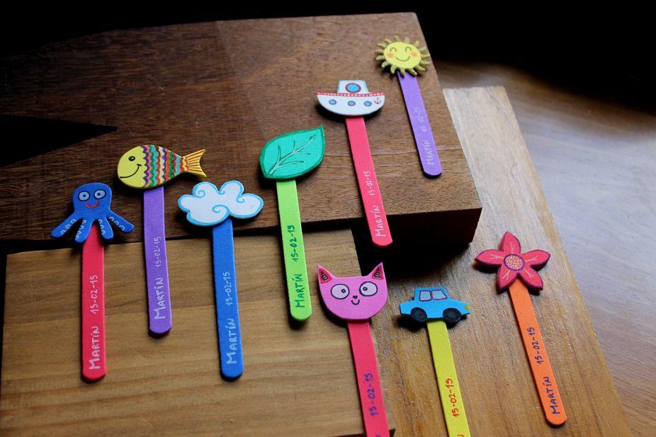 Regalos Para Ninos Pequenos.Regalitos Para Ninos Manualidades Infantiles Regalos De