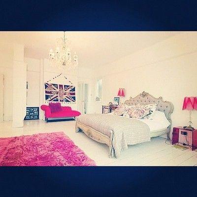 Home Sweet Home, Room Sweet Room #myluxurypinkyroom #swaggé #home #myroom by chelseaquenela