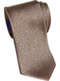 Egara Taupe Narrow Tie