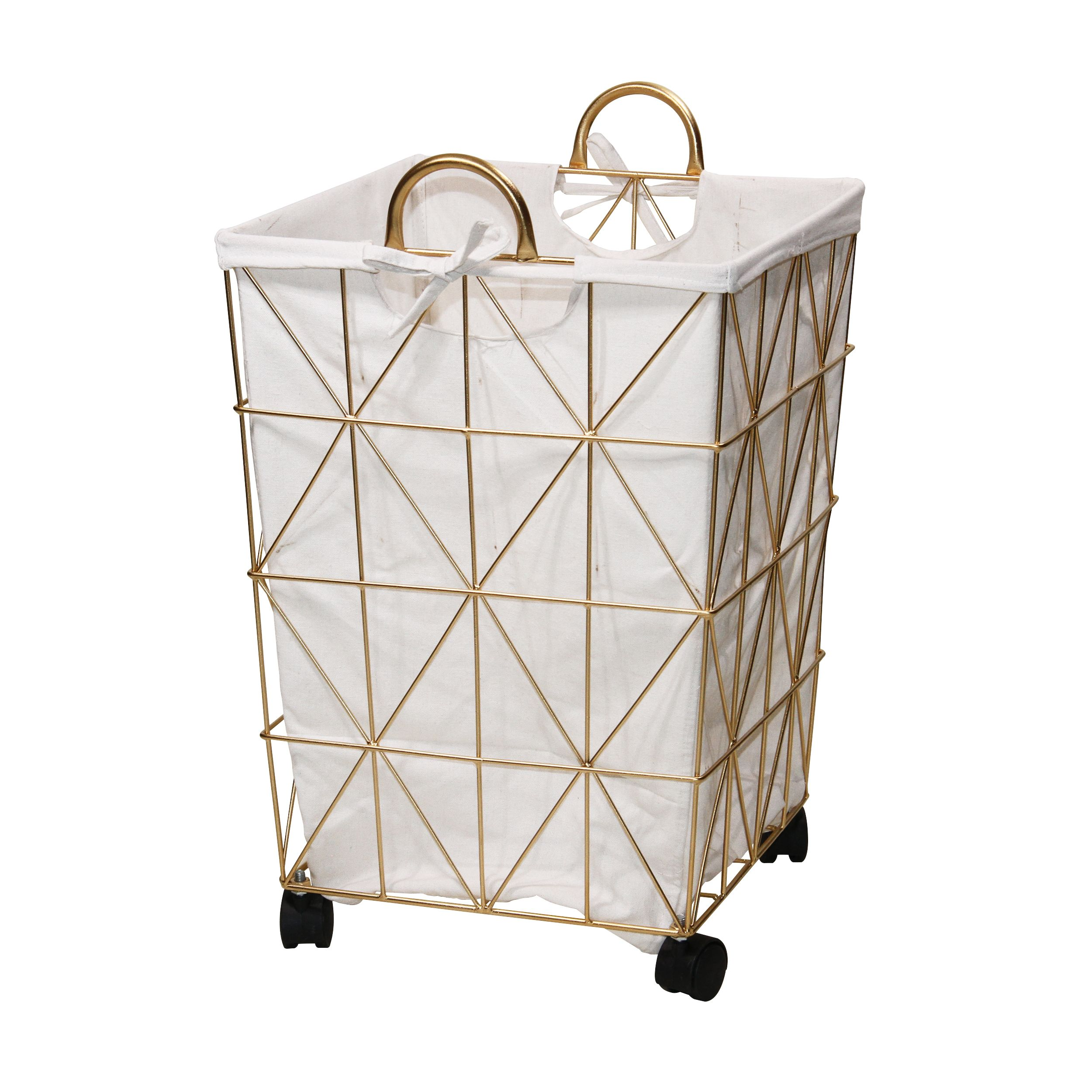 Home Hamper Mainstays Laundry Hamper
