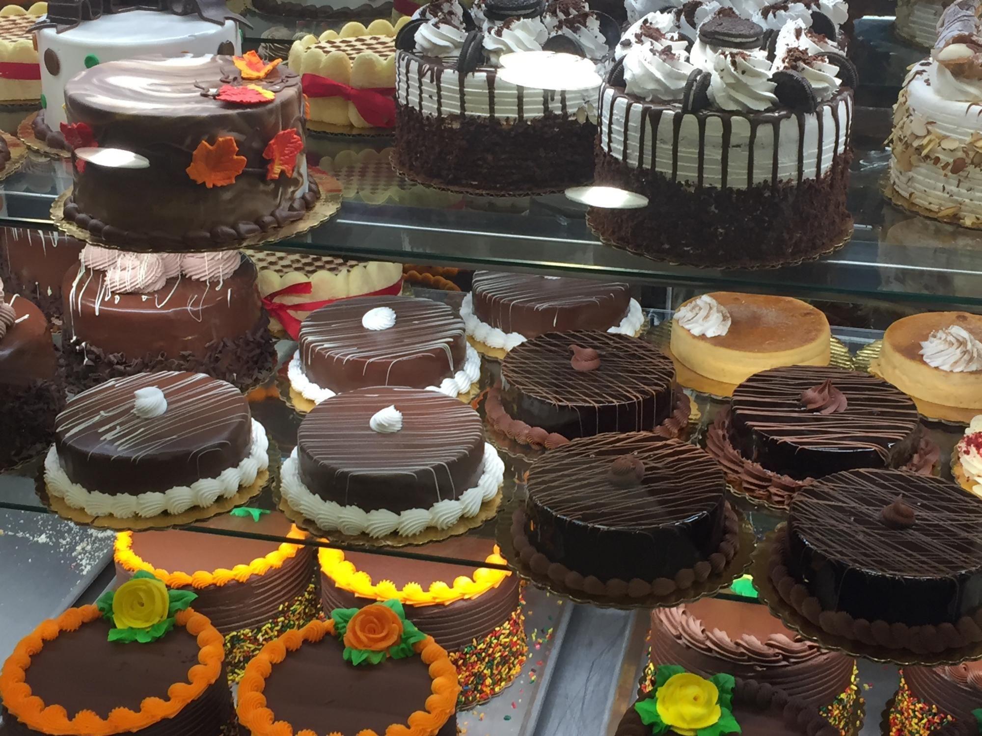 Carlo's Bakery, Hoboken - Fotos, Número de Teléfono y Restaurante Opiniones - TripAdvisor