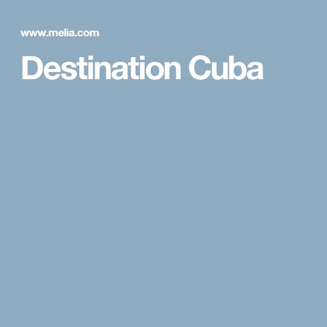 Melia Peninsula Varadero Cuba - Family Suites for 5