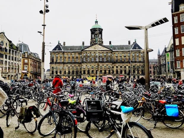 Hgat Guide To Amsterdam Halal Girl About Town Halal Japanese Restaurant Amsterdam Hotel