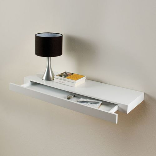 Incroyable Floating Shelf