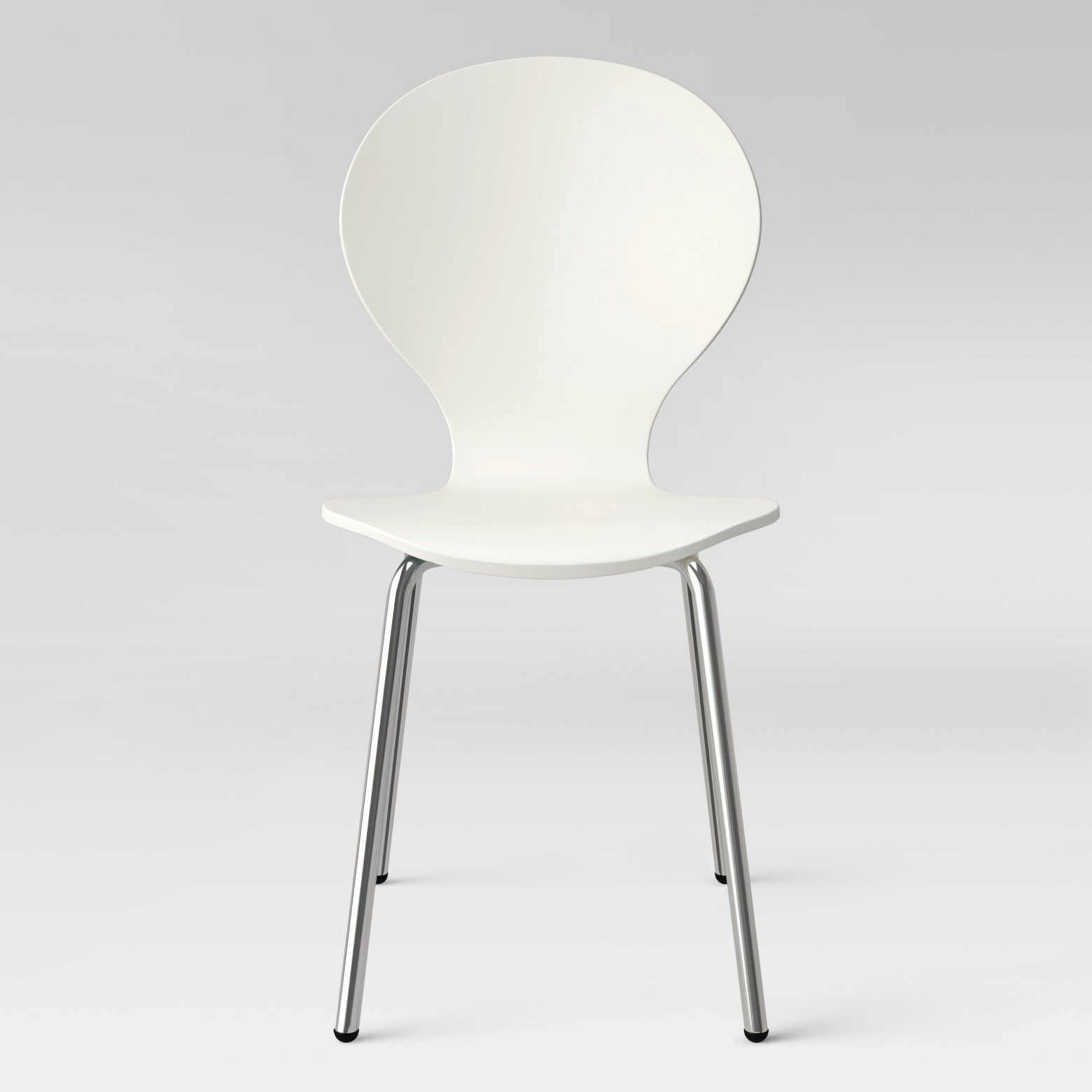 Project 62 Goddard Modern Stacking Chair Set of 2