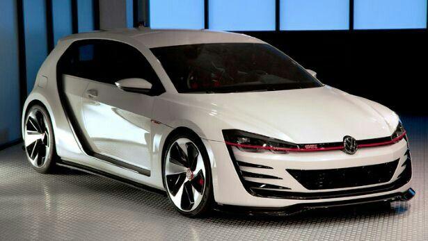 Golf 8 Gti Golf Gti Gti Volkswagen Polo