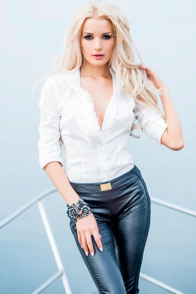 Ukrainian Singles Who