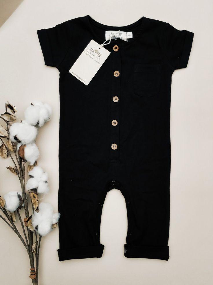 , Organic short sleeve overall   rust – #organic #rust #Short #Sleeve, My Babies Blog 2020, My Babies Blog 2020
