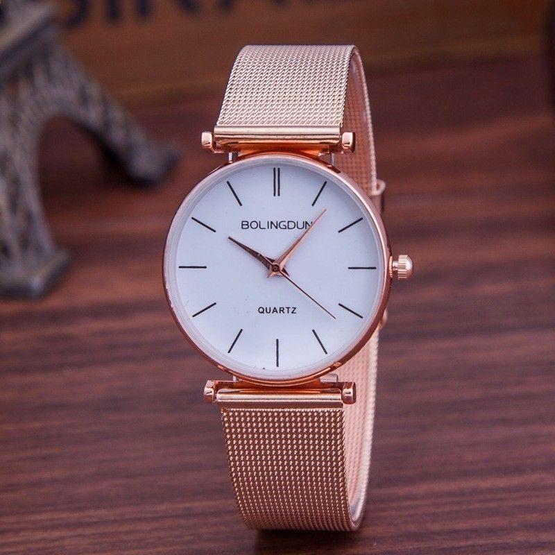 Pin On Relojes Para Mujeres