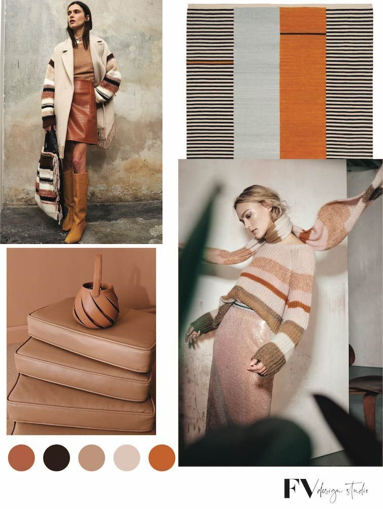 FV TREND X COLOR   TOWNHOUSE TAUPE - FALL 2019   Color