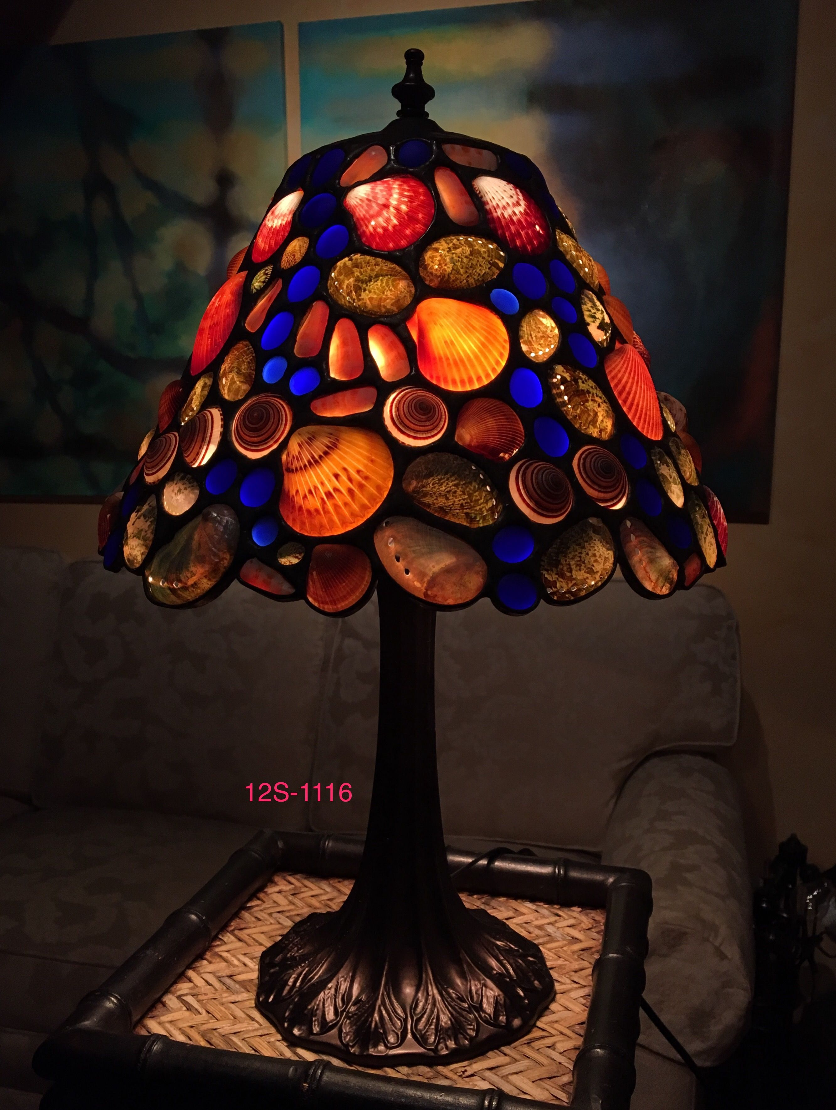 Pin by desiree gillinghamshellshades on sea shell lamp shades shell lamp lamp shades sea shells art work lampshades work of art shells art pieces light covers mozeypictures Images