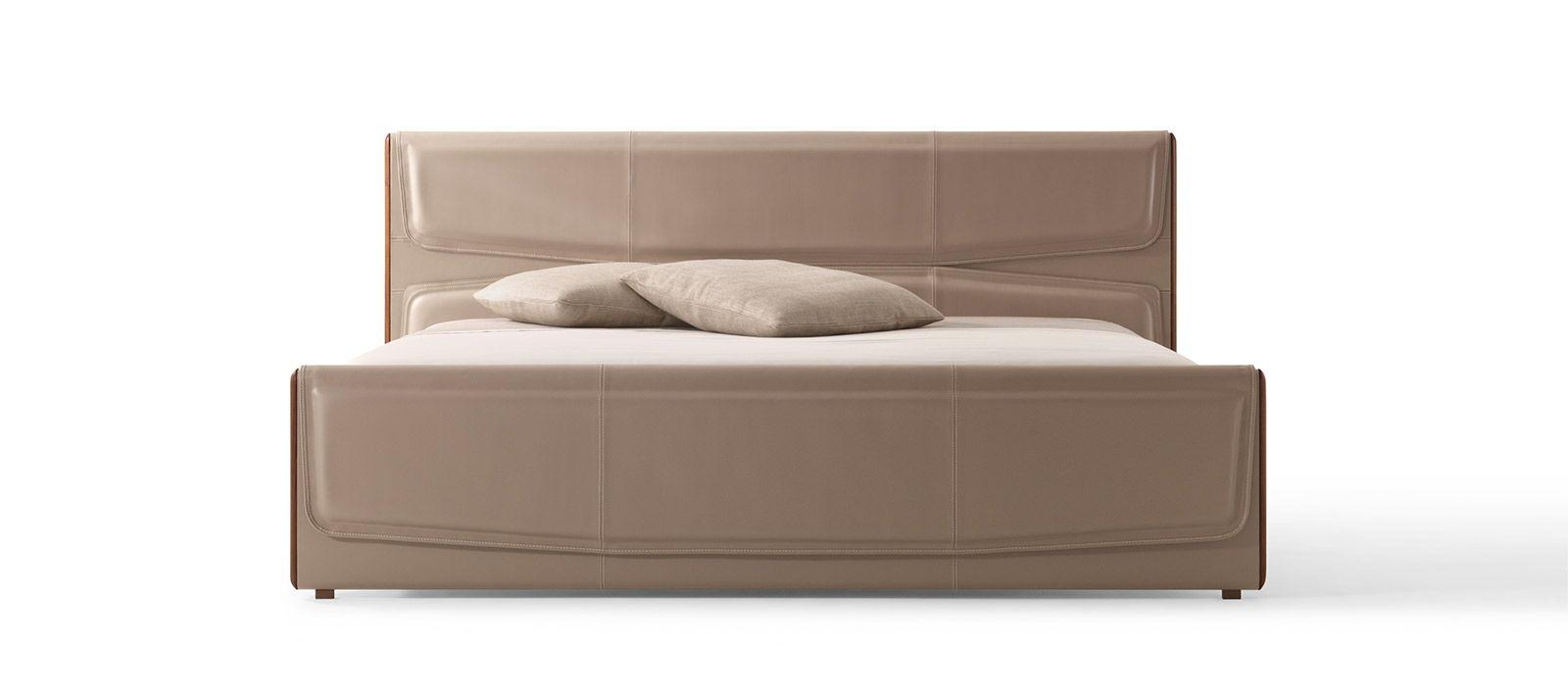 Pochette Letti e comodini Bed
