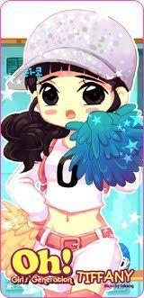 Tiffany Oh