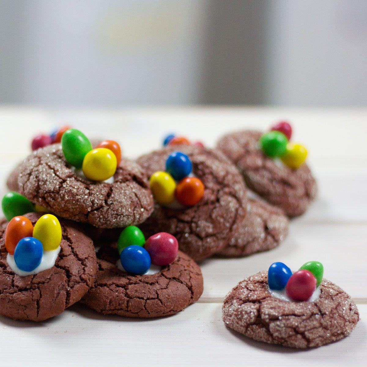 Glutenfreie Ostercookies - Rezepte von Alnavit