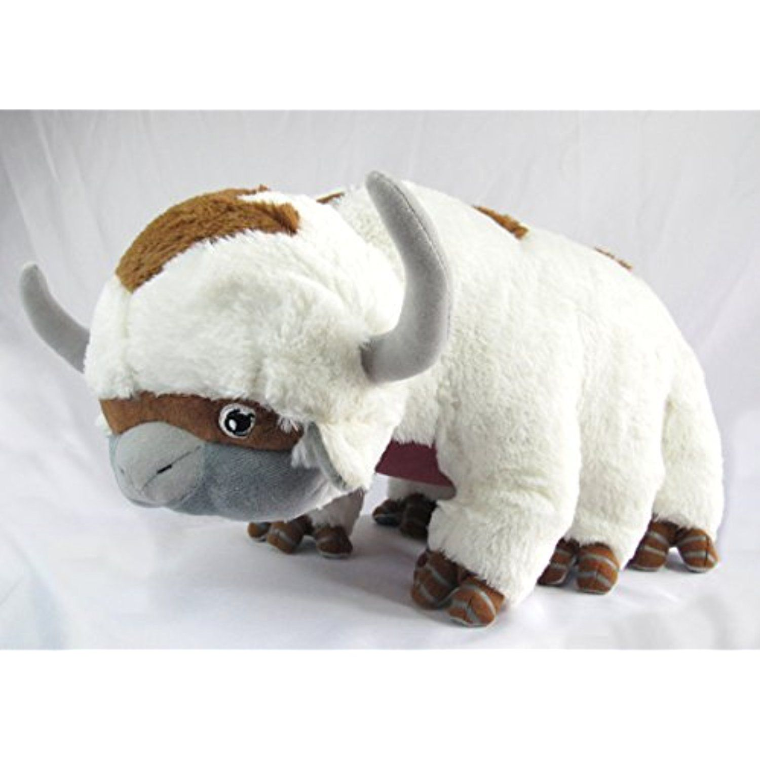"Large Appa Avatar Plush Jumbo 20"" inches Last Airbender"