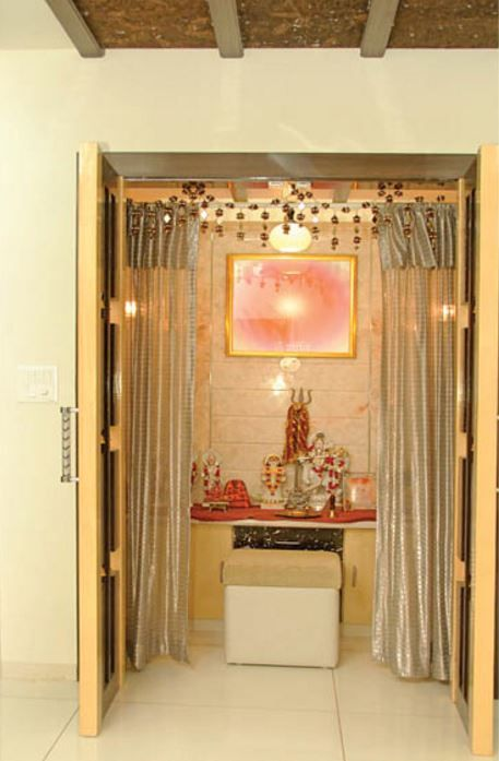 Pooja Room Ideas In Small House Pooja Room Pooja Room Designs Small Pooja Room Pooja Room Ideas Home Temple Pooja Rooms Pooja Room Design House Interior Decor