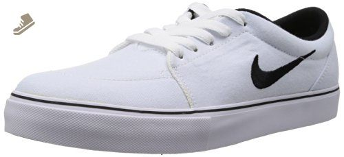 nike SB satire canvas mens trainers 555380 sneakers shoes (uk 8 us 9 eu 42.5