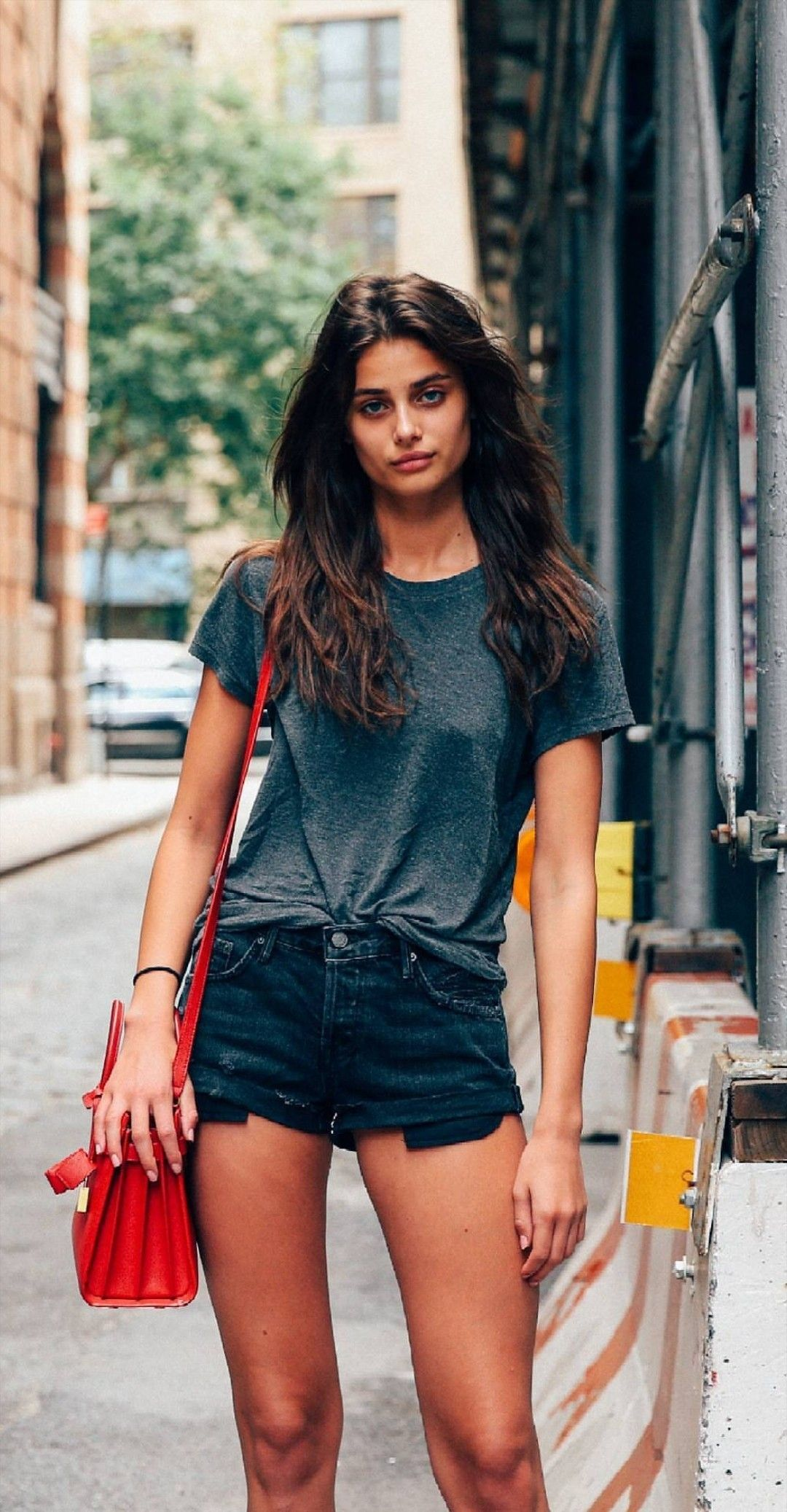 Taylor Marie Hill   High fashion street style, Fashion ...