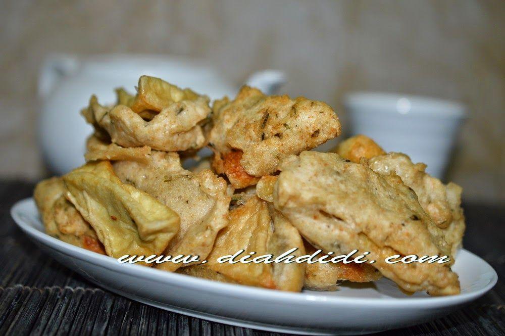 Kwetiau Kekian Goreng Resep Makanan Makanan Resep Masakan
