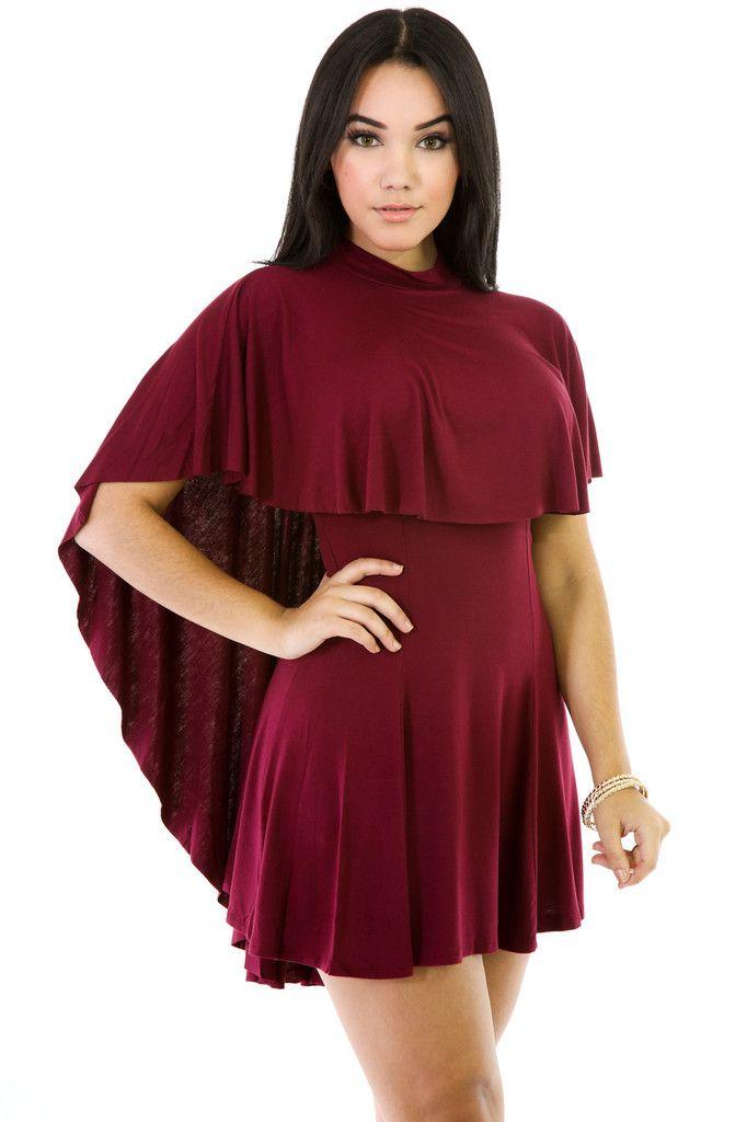 Vendetta Dress