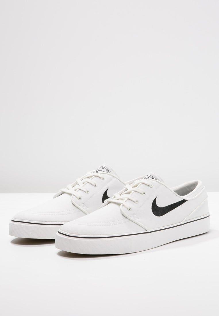 reputable site 65f94 ac5f6 Lage sneakers Nike SB ZOOM STEFAN JANOSKI - Sneakers laag - summit white  black…