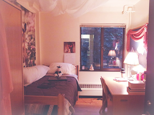 Evergreen State College | Dorm Room | Pinterest | Evergreen, College ...