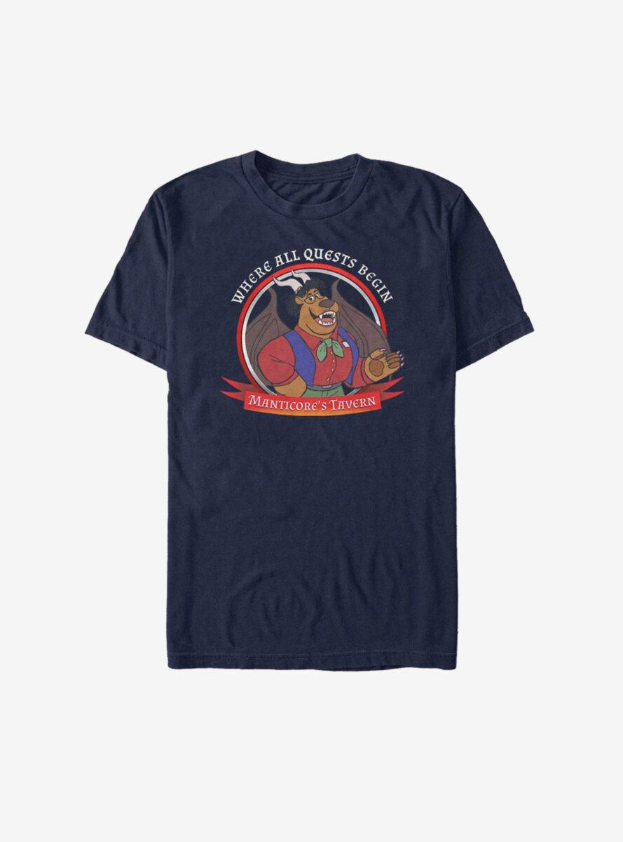 Photo of Disney Pixar Onward Where All Quests Begin T-Shirt